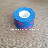 Wholesale Custom Blue Hot Melt Glue Self Adhesive Athletic Tape ≥150N / 2.5cm from china suppliers
