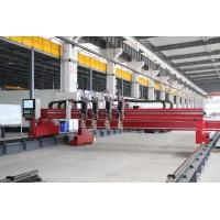 Buy cheap EcoCut CNC Flame and Plasma Cutting System from wholesalers