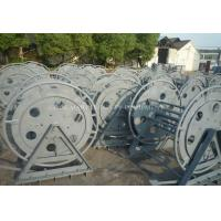Wholesale Marine Hardware Mooring Equipment Fiber Rope Reel from china suppliers