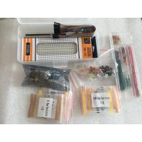 Wholesale Testing 830 Tie -  Point Solderless Breadboard With Electronic Components from china suppliers