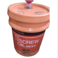 Wholesale Sullair Hitachi Screw Oil Next Lubricating Oil Screw Air Compressor Parts from china suppliers
