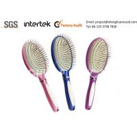 Buy cheap China Hairbrush OEM Factory Mold Making and Development from wholesalers