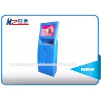 Wholesale Debit Card Instant Ticket Vending Machines In Railways Station With Custom Logo from china suppliers