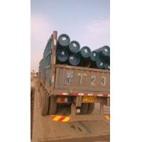 Round Hot Rolled Carbon Steel Plate CSN EN 10305-2 CSN 426714 DIN 2393-1 GOST for sale
