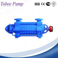 Wholesale Tobee™ High Pressure Boiler Feed Water Pump from china suppliers