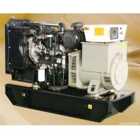 Wholesale Reliable Performance Industrial Diesel Generators 15KVA With LCD Digital Display from china suppliers