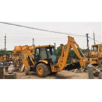 Wholesale cheap price sale good condition jcb 3CX  backhoe loader for sale from china suppliers
