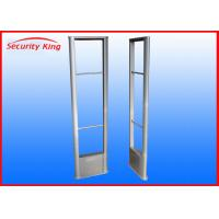 Wholesale Protection Security Door Anti Shoplifting Devices , Anti - Theft Alarm System from china suppliers