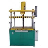 Wholesale Automatic Fan Guards Shape Hydraulic Press Machine from china suppliers