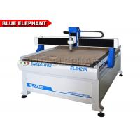 Wholesale Industrial Advertising Engraving Machine YAKO Driver OEM / ODM Avaliable from china suppliers