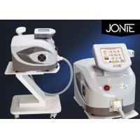 Wholesale Painless 808nm diode laser hair removal machine / Medical Laser Equipment by Jontelaser from china suppliers