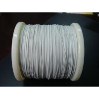 Wholesale Nichrome Wire Nicr Alloy with Fiberglass Insulation 0.05mm to 2.0mm Conductor Diameter from china suppliers