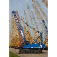 Wholesale Crawler Crane Capacity 70 Ton (QUY70) from china suppliers