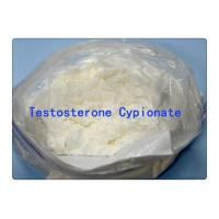 Wholesale Testosterone Cypionate Fat Loss Steroids 98% 58-20-8 For Muscle Enhancement / Anti Aging from china suppliers