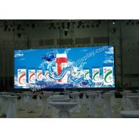 Wholesale High Defination Advertising LED Displays No Flicker 200mm*100mm from china suppliers