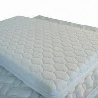 Wholesale Hospital Bed Folding Mattress, Fire-resistant, Meets the UK Standards from china suppliers
