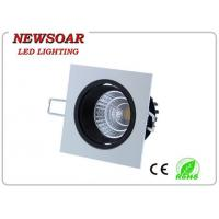 Wholesale attractive design 5w led downight-led grille light from 100% manufacturer from china suppliers