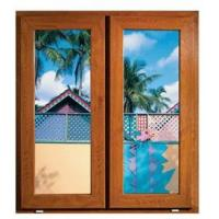 Buy cheap Casement Window with Lamination from wholesalers