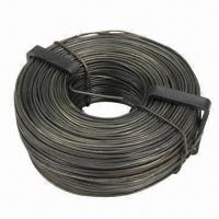 Wholesale Black Annealed Wire, Made of High-quality Low Carbon Steel Q195, Q235 from china suppliers