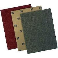 China Abrasive Sanding Paper for Wood on sale