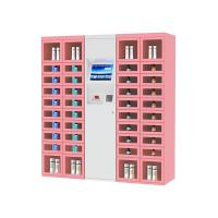 Wholesale School Supply Vending Machine Retailing , Self Service Library Vending Machine from china suppliers