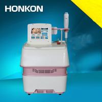 HIFU Multifunction Beauty Machine For Women , High Intensity Focused Ultrasound Machine