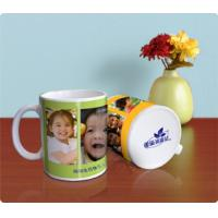 Wholesale Popular Christmas Gift Personalized Kids Mugs For Milk Or Coffee from china suppliers