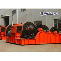 China JM-03 Series wire rope Electric Hoist Winch   ISO9001  2000 on sale