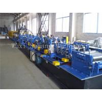 Wholesale Chain Drive C Z Purlin Roll Forming Machine 3500mm * 800mm * 800mm Roll Former Machine from china suppliers