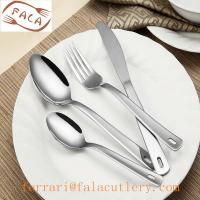 Wholesale Elegant Star Hotel & Restaurant Comfortable Hanging Cutlery Set from china suppliers