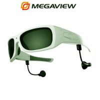 Wholesale Electronic DVR Video Spy Camera Glasses For Sport Recording / Bluetooth Eyewear from china suppliers