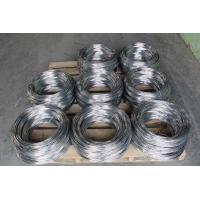 Quality 99.995% Zinc Wire for Metal Protection and Spraying for sale