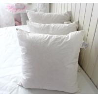 Wholesale Cotton Wholesale Washable Duck Feather Cushion Inserts for Decorative Sofa Cushions from china suppliers