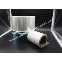 Wholesale 12 / 24 Microns PVDC Coated BOPP / PET Film Outstanding Moisture Proof from china suppliers
