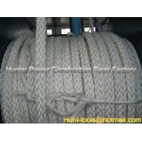Wholesale High quality Polypropylene rope Mooring Ropes from china suppliers