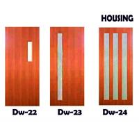 Wholesale Outward Swing Timber Composite Doors With 40mm Door Leaf from china suppliers