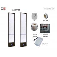 8.2mhz Eas Rf Security System , Fashion Arcrylic Shop Anti-Theft System infrared sensor for gate