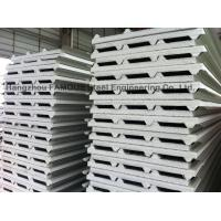 Quality Corrugated Steel Roofing Sheet Metal Roofing Sheets Sandwich Panel EPS PU Rock Wool for sale