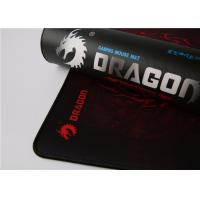 Wholesale Customized Super Water Absorb Cloth Mouse Mat Print Gamer Mouse Pads from china suppliers