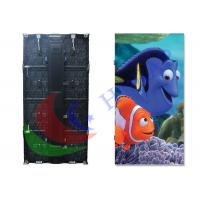 Wholesale 6.25Mm Exterior Electronic led panel rental / Full Color Electronic led rental display Signs from china suppliers