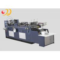 Wholesale Envelope Jute Bag Making Machine , CE Hand Bag Making Machine from china suppliers