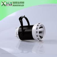 Wholesale Decoration 10W warm white Track Light Unique design from china suppliers