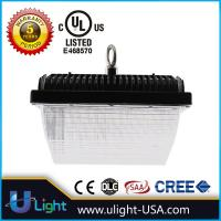 Wholesale Outdoor LEd Canopy Lights from china suppliers