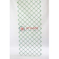 Buy cheap Professional Supplies of Vinyl Coated Chain Link Fence Wholesale 9 Gauge Wire from wholesalers
