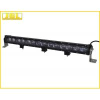 Wholesale 70w Cree Single Row Led Light Bar With Waterproof Dt Connectors CE ROHS from china suppliers