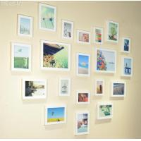 Wholesale high quality low price home decorations photo frames,photo frames wall,photo wall from china suppliers