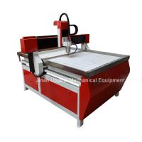 Wholesale Medium Size 1200*1200mm CNC Router for Wood Acrylic Metal Stone from china suppliers