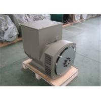 Wholesale 380 ~ 690V 60HZ Brushless Motor Generator Stamford Type Synchronous from china suppliers