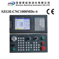 Wholesale Economic Four Axis CNC Milling Controller 800 * 600 300 m / min Emergency Stop from china suppliers