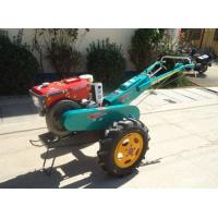 Wholesale Multifunctional Walking Tractor / Hand Tractor for Agricultural from china suppliers